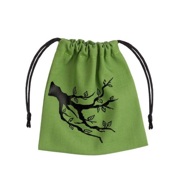 Dice Bag Ent Green