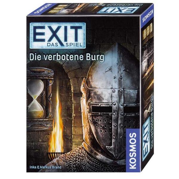 EXIT - Die verbotene Burg (Profi)