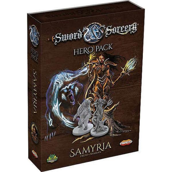 Sword & Sorcery - Samyria