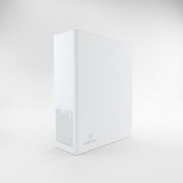Gamegenic - Prime Ring-Binder White