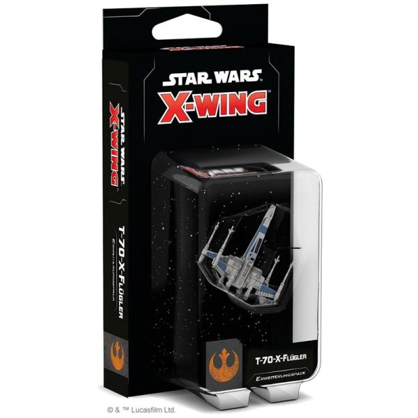 Star Wars: X-Wing 2.Ed. - T-70-X-Flügler