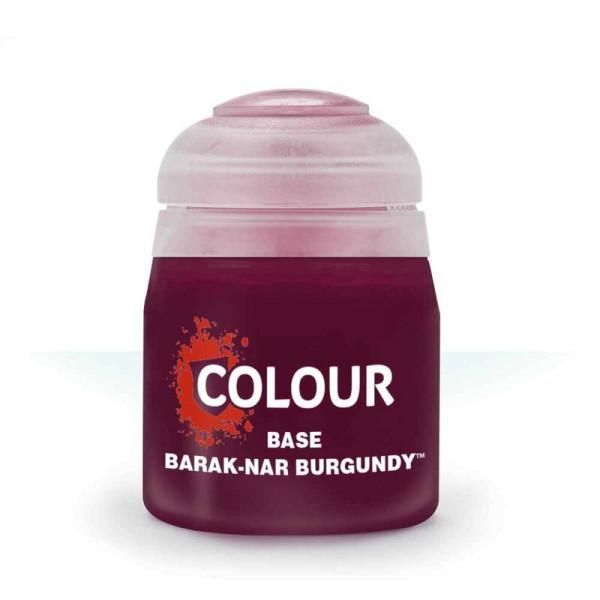 BASE: BARAK-NAR BURGUNDY (12ML) (21-49)
