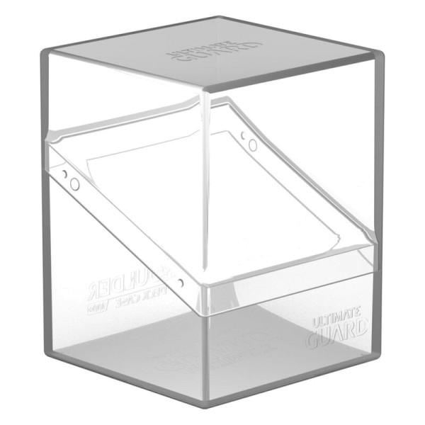 Boulder Deck Case™ 100+ Standard Size Clear