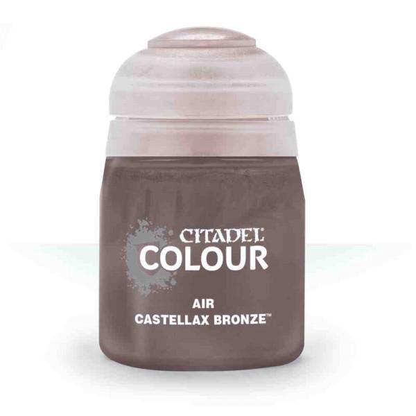 AIR: CASTELLAX BRONZE (24ML) (28-76)