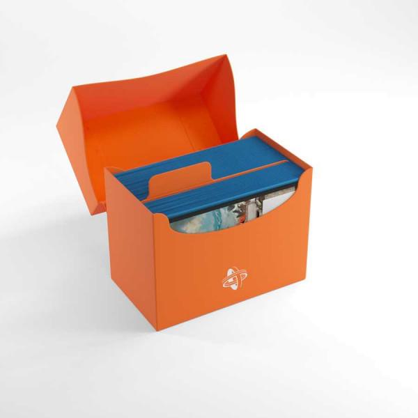 Gamegenic - Side Holder 80+ Orange