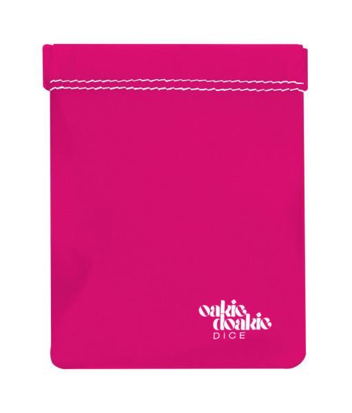 Oakie Doakie Dice Bag small - pink