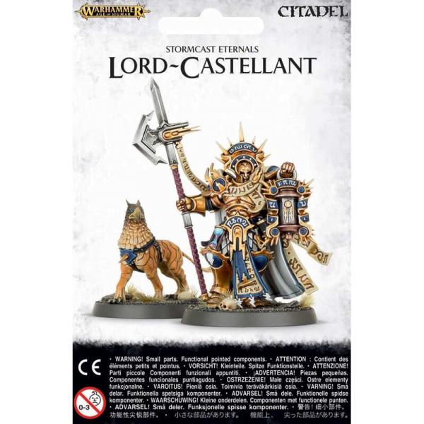 STORMCAST ETERNALS LORD-CASTELLANT (96-14)