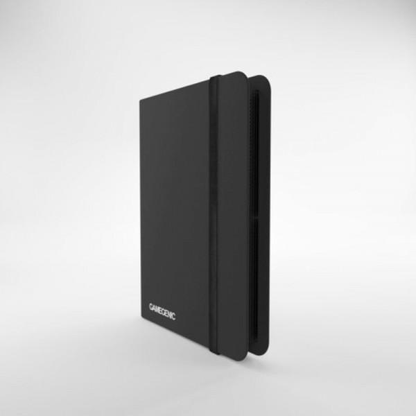 Gamegenic - Casual Album 8-Pocket Black