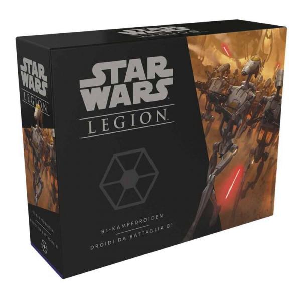 Star Wars: Legion - B1-Kampfdroiden