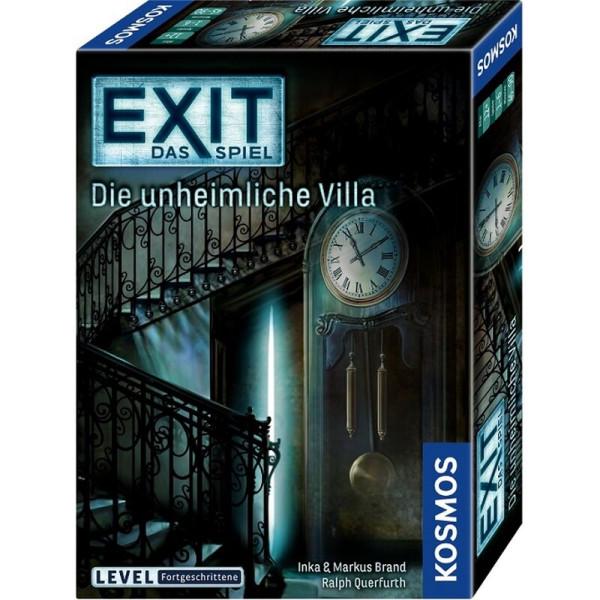 EXIT - Die unheimliche Villa (Fortgeschrittene)