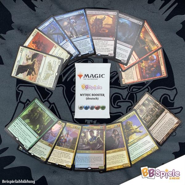 BB-Spiele - Mythic Booster (DEU)