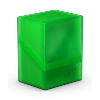 Boulder Deck Case™ 80+ Standard Size Emerald