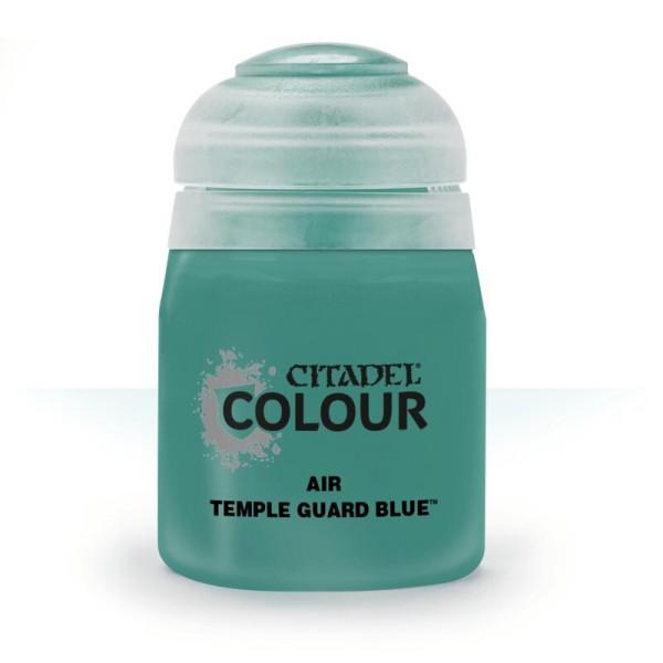 AIR: TEMPLE GUARD BLUE (24ML) (28-26)