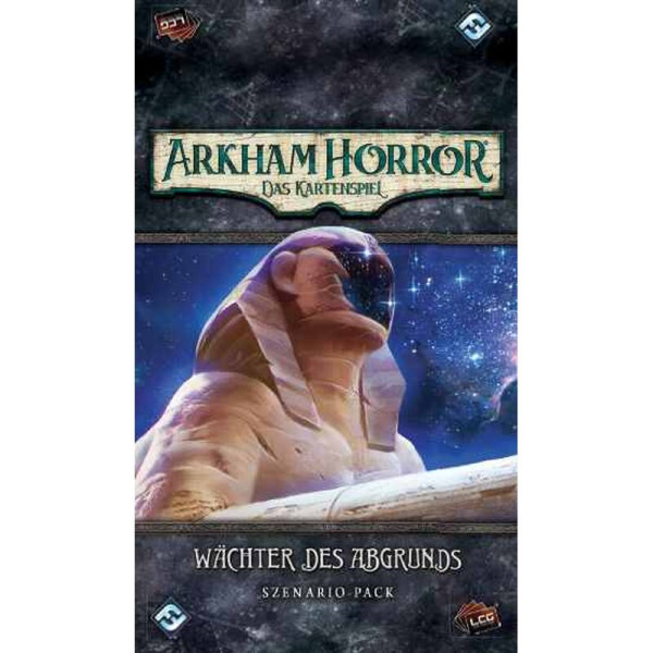 Arkham Horror: LCG - Wächter des Abgrunds Szenario-Pack