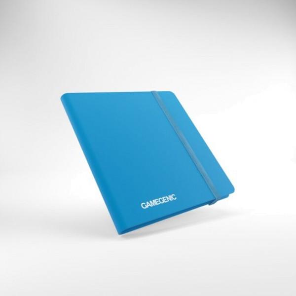 Gamegenic - Casual Album 24-Pocket Blue